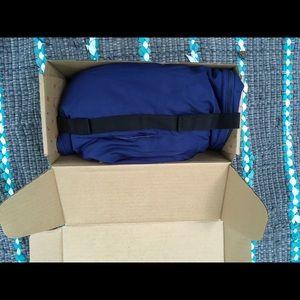 MACLAREN Accessories - Maclaren Universal Footmuff   Medieval blue (new)